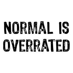 normal_is_overrated_calendar_print